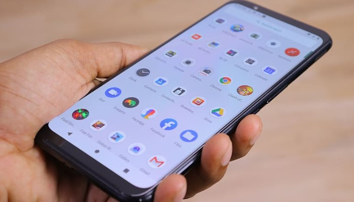 Aplicaciones duales Xiaomi