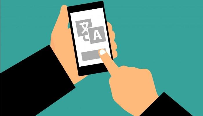 apps para aprender inglés sin conexión a Internet