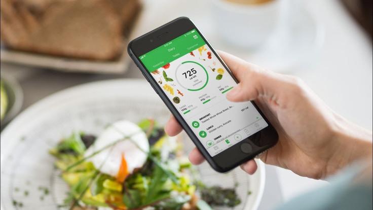 apps de recetas nutritivas