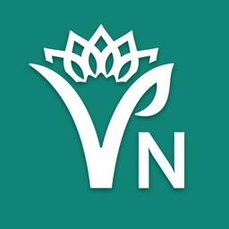 VNutrition: comida vegana