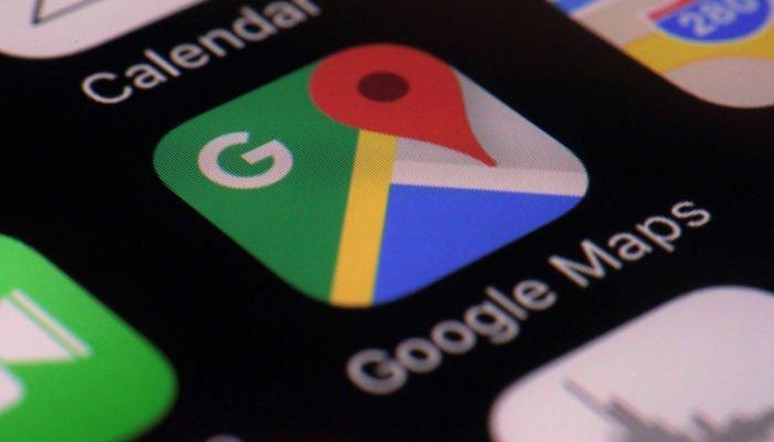 usar Google Maps sin Internet