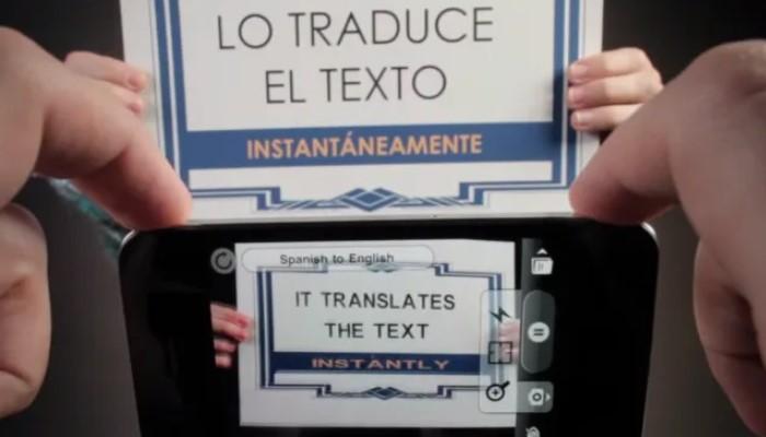 Apps para traducir voz a otros idiomas en tiempo real
