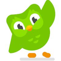 Duolingo para aprender inglés gratis