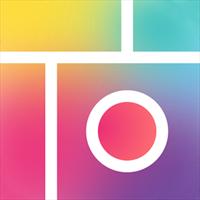 diseña collages con esta aplicación