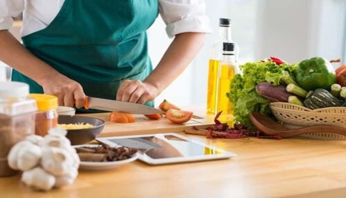 Mejores apps para aprender a cocinar