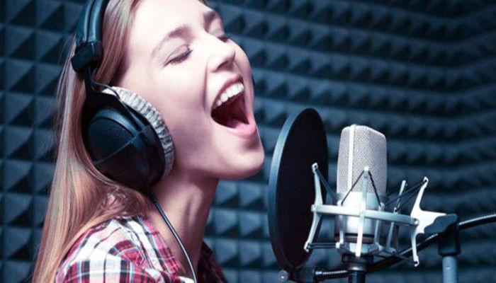 Mejores aplicaciones para cantar desde el móvil