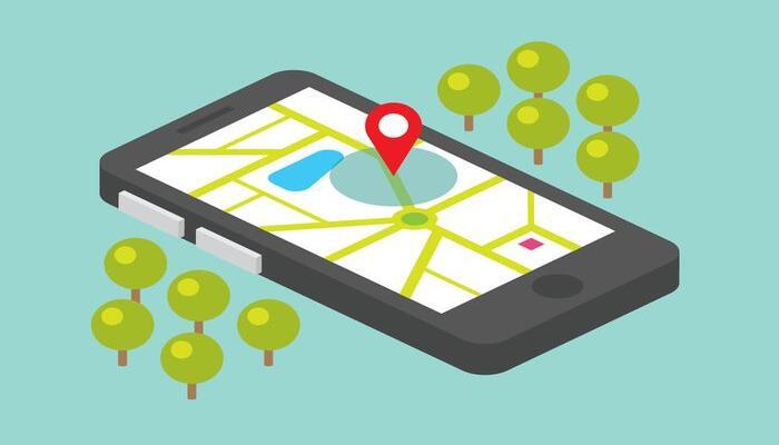Mejores aplicaiones para ubicación del smartphone
