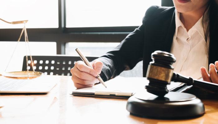 aplicaciones para estudiantes de derecho