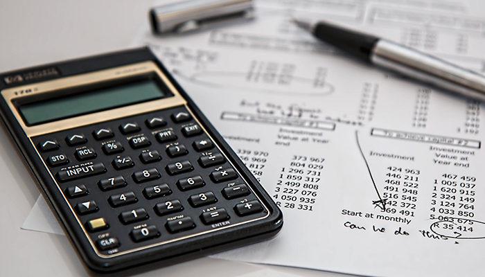 Aplicaciones para estudiantes de contabilidad