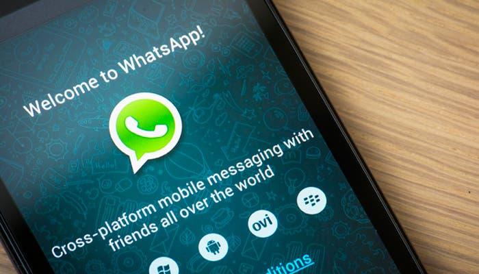 ¿Cómo recuperar mi cuenta de WhatsApp?