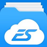 ES File Explorer para ver estados de WhtasApp en oculto