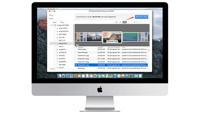 Descubre la clave de tu wifi en Mac