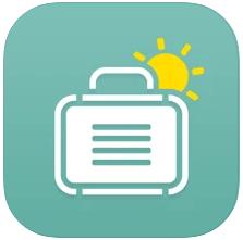 Una de las mejores apps para organizar viajes