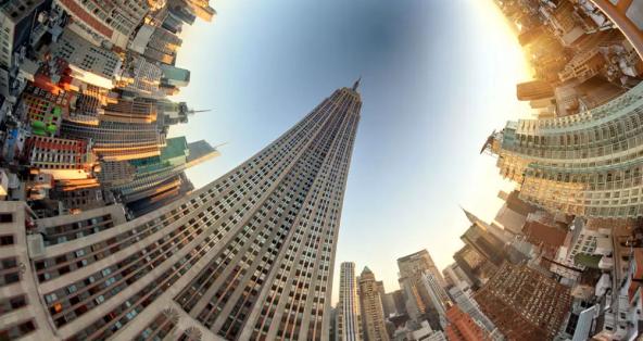 Apps para toar fotos 360 grados android