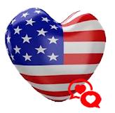 busca pareja en Estados Unidos con estas apps