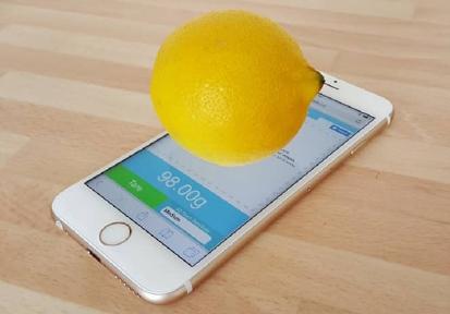apps báscula precisión android