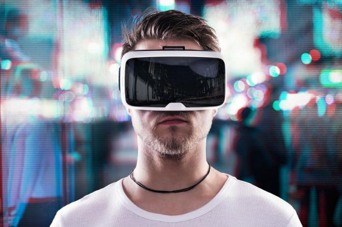 apps para lentes de realidad virtual