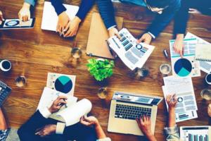 Las mejores 5 aplicaciones para lluvia de ideas online